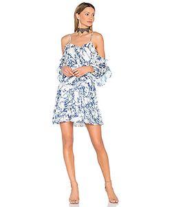 Parker | Платье Aidrian