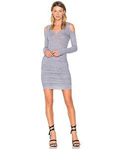Lanston | Платье С Открытыми Плечами