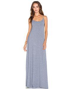 Bella Luxx | Макси-Платье С Глубоким Вырезом На Спине