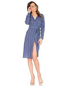 ELLIATT | Платье-Рубашка Bliss