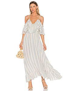MISA Los Angeles   Платье Augustina