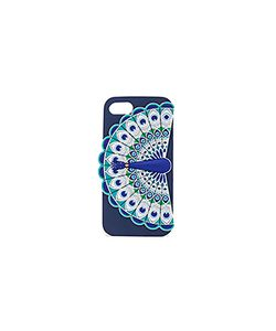 Kate Spade New York | Silicone Peacock Iphone 7 Case