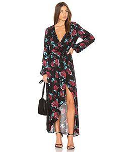 Splendid | Платье С Запахом