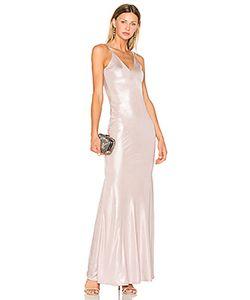 Lurelly   Макси Платье Shimmer