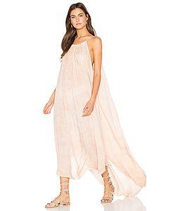 NYTT | Платье С Асимметричным Подолом
