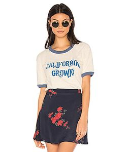 MATE the Label | Футболка Olivia Rin Ringer California Grown