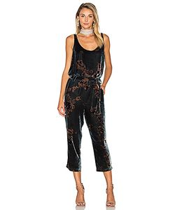 YORK street | Cropped Jumpsuit