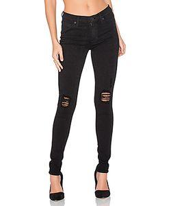 Hudson Jeans | Nico Distressed Skinny