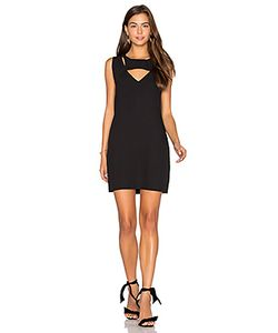 ANIMALE | Cut Out Shift Dress