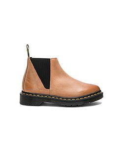 Dr. Martens | Bianca Low Shaft Chelsea Boot