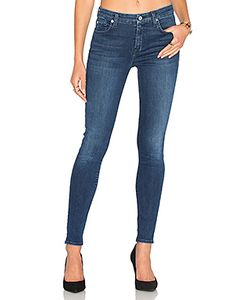 7 for all mankind | Джинсы The Skinny
