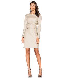 Cacharel | Wool Shift Dress