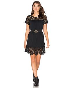 Joie | Кружевное Платье Lea