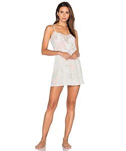 homebodii | Sophia Lace Nightie