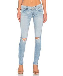 Hudson Jeans | Узкие Джинсы Collin
