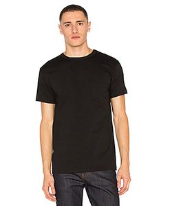 3sixteen | Heavyweight Pocket Tee 2 Pack