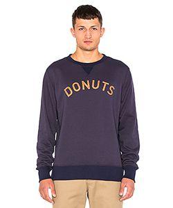 Altru | Свитшот С Круглым Вырезом Donuts