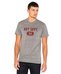 Altru | Футболка Art Dept