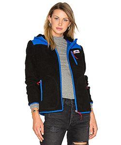 Penfield | Carson Hooded Fleece Jacket