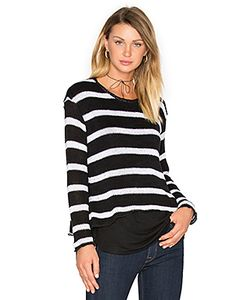 Generation Love | Molly Stripes Sweatshirt