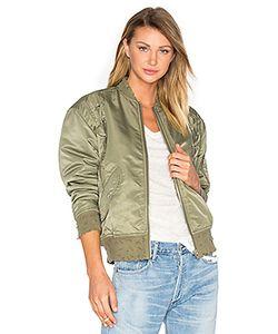 IRO.JEANS | Куртка Бомбер Atilla Iro Jeans