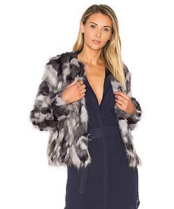 Tularosa | Пальто Из Искусственного Меха Averly