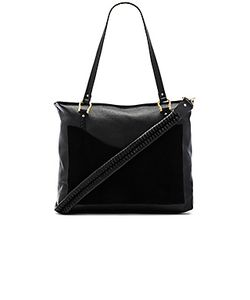 Sancia | Weekend Escape Whip Stitch Bag