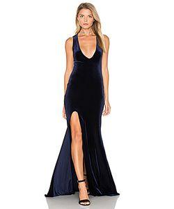 Lurelly | Вечернее Платье Velvet
