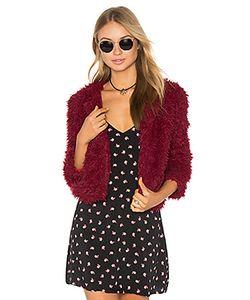 Lucca Couture | Куртка Из Искусственного Меха Rebekah