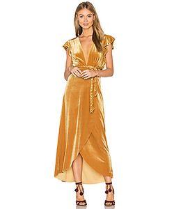MISA Los Angeles   Платье Carolina