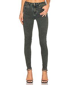 IRO.JEANS | Узкие Джинсы Elle Iro . Jeans