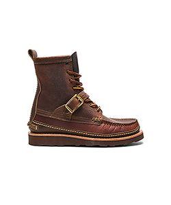 Yuketen | Main Guide Db Boots W/ Strap