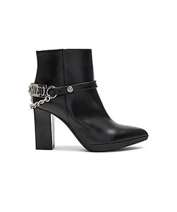 Love Moschino | High Heel Ankle Boot