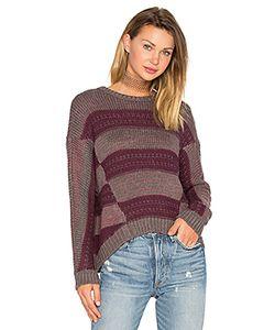 LA Made | Пуловер Syrah