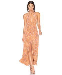 MAJORELLE | Платье Frontier