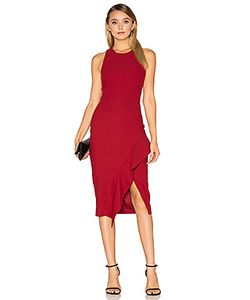Cinq A Sept | Платье Piper