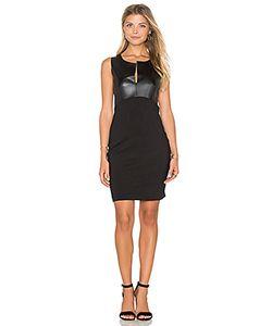 1. STATE | Ponte Bodycon Dress