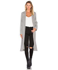 LEO & SAGE | Long Jacket