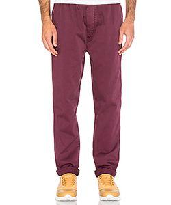 Stussy | Garment Dyed Beach Pant