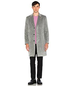 Our Legacy | Unconstructed Classic Wool Coat