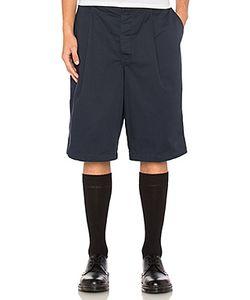 Dickies x Palmer Trading Company | Шорты В Складку Uniform