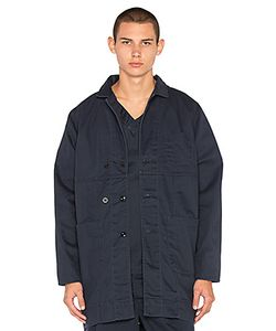 Dickies x Palmer Trading Company | Long Shop Coat
