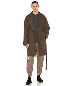 N.D.G. Studio | Wool Long Coat