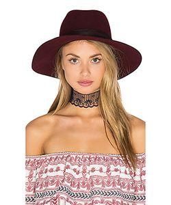 JANESSA LEONE | Шляпа Amara
