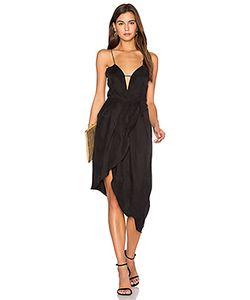 ELLIATT | Платье-Тюльпан Bare