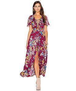 Somedays Lovin | Платье В Цветочек Supremes