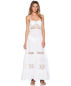 Gypsy 05   Макси Платье Crochet