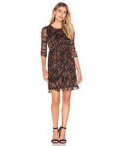 IKKS Paris | Платье Со Сборками