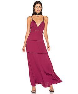 MAJORELLE   Платье Tyler