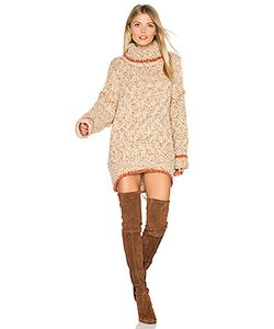 Free People | Echo Pullover Dress